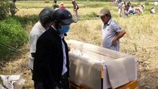 Đà Nẵng: Giết người rồi chôn xác phi tang nhiều nơi