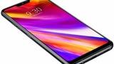 iPhone 9 sẽ dùng màn hình của LG G7?