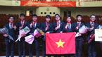 Việt Nam giành 4 Huy chương Vàng Olympic Vật lý châu Á