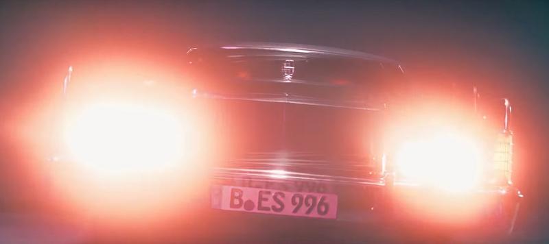 Bí ẩn chiếc xe cổ xuất hiện trong MV 'Chạy ngay đi' của Sơn Tùng