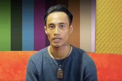 Phạm Anh Khoa lần đầu lên tiếng xin lỗi sau khi bị tố gạ tình