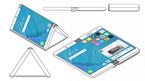 Các 'ông lớn' smartphone dè chừng với điện thoại 3 màn hình của Microsoft