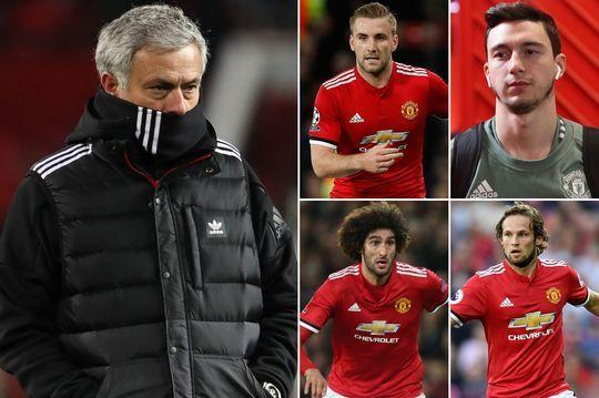 8Live đưa tin MU chia tay hàng loạt sao, Conte gây hấn Mourinho