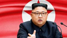 Kim Jong Un công khai đóng bãi thử hạt nhân