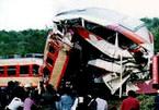 Ngày này năm xưa: Tai nạn đường sắt kinh hoàng trong lịch sử Nhật