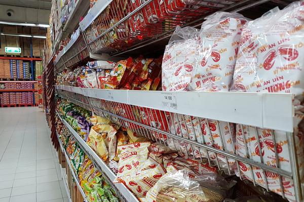 Báo lãi đều đặn, cổ phiếu mì tôm, Kem Thủy Tạ vẫn bị thị trường ngó lơ
