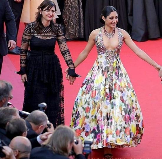 Aishwarya Rai,Liên hoan phim Cannes,Kendall Jenner