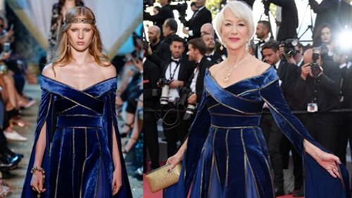 Thảm đỏ Cannes 2018 ngày thứ 5, Aishwarya Rai, Kendall Jenner và dàn sao lộng lẫy và quyến rũ sải bước