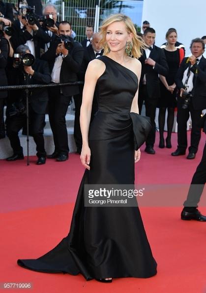 Chuyện chưa từng có ở Liên hoan phim Cannes