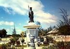 Những huyền bí quanh tượng 'ông Phật đen' ở Quan Âm tu viện Biên Hòa