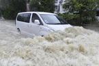 Cần làm gì khi ô tô bị ngập nước?