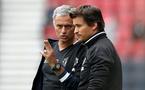 Trợ thủ đắc lực của Mourinho bất ngờ rời MU