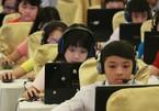 Hơn 100 học sinh tranh tài cuộc thi Olympic tiếng Anh thông minh