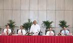 Thủ tướng: SX ôtô thương hiệu Việt, xây nền kinh tế tự chủ