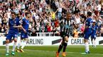Thua thảm Newcastle, Chelsea kết thúc Ngoại hạng Anh trong tủi hổ