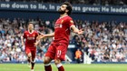 Salah chói sáng, Liverpool đoạt vé dự Champions League