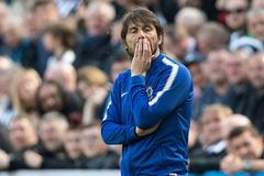 """Conte: """"Đá thế này, Chelsea không có cửa thắng MU"""""""