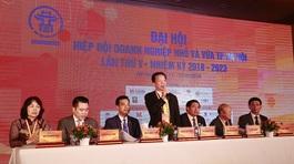 Ông Đỗ Quang Hiển tái đắc cử Chủ tịch Hanoisme