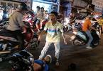 Nóng: Bắt được 1 nghi can vụ đâm 2 hiệp sĩ tử vong trên phố Sài Gòn
