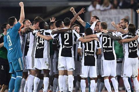 Roma 0-0 Juventus