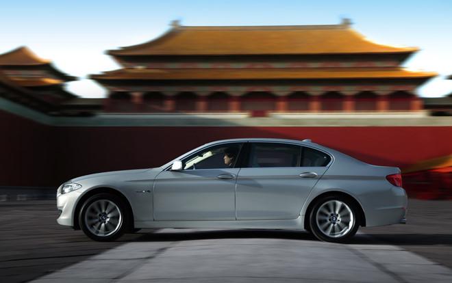 Vì sao người Trung Quốc không chuộng xe nội địa?
