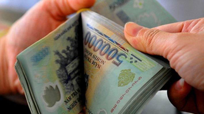 Tiền lương,tiền thưởng,bảo hiểm xã hội,BHXH