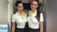 Gần 70% nữ tiếp viên hàng không Mỹ tuyên bố từng bị quấy rối tình dục