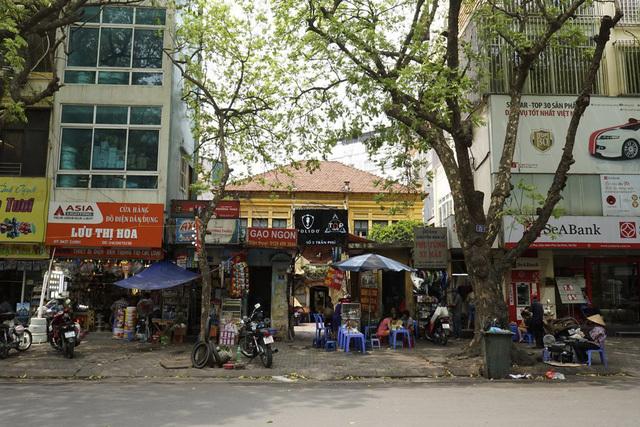 Biệt thự cổ,Hà Nội