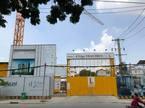 Dân Sài Gòn sống nơm nớp cạnh dự án của Capitaland Thanh Niên