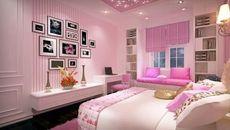 Phong thuỷ khi trang trí nội thất phòng ngủ người tuổi Dần