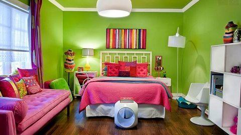 Phong thuỷ,Nội thất phòng ngủ,Nhà đẹp