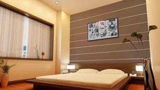 Phong thuỷ khi trang trí nội thất phòng ngủ người tuổi Tý