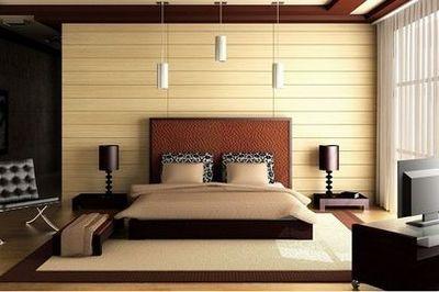Phong thuỷ khi trang trí nội thất phòng ngủ người tuổi Mùi