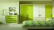 Phong thuỷ khi trang trí nội thất phòng ngủ người tuổi Ngọ
