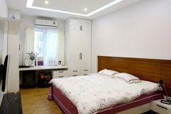 Phong thuỷ khi trang trí nội thất phòng ngủ người tuổi Tuất