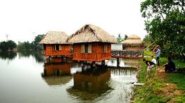 TP Thanh Hóa rà soát khu ẩm thực trái phép hơn 70.000m2