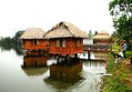 Buộc dừng kinh doanh khu ẩm thực 70.000m2 ở TP Thanh Hóa