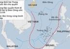 """""""Đường lưỡi bò liền nét""""- tình tiết mới về tham vọng cũ của Trung Quốc"""