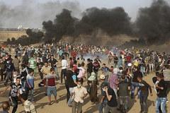 Mỹ mở sứ quán tại Jerusalem: Thêm dầu vào lửa?