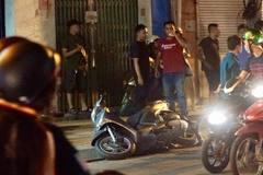 Công an xác định nhóm cướp đâm chết 2 hiệp sĩ ở Sài Gòn