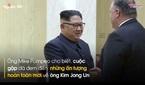 Hình ảnh Kim Jong Un khác lạ trong mắt Ngoại trưởng Mỹ