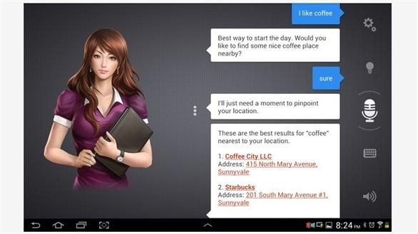 Trợ lý ảo,Bảo mật,AI