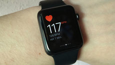 Apple Watch cứu mạng người đàn ông 76 tuổi
