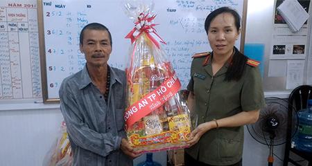 Chuyện về thủ lĩnh hiệp sĩ bị nhóm cướp cuồng sát trên phố Sài Gòn