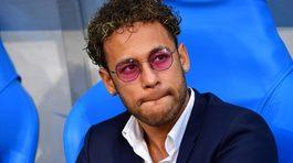 """MU vung 200 triệu bảng cướp Neymar, Martial bất ngờ """"đổ bệnh"""""""