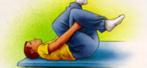 Những bài tập phục hồi cho bệnh nhân đau lưng
