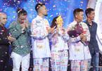 Xem màn đăng quang Sing my song 2018 của Lộn Xộn Band