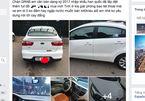 Vỡ mộng 'bán máu': Dân lái Uber bán ô tô, bỏ nghề
