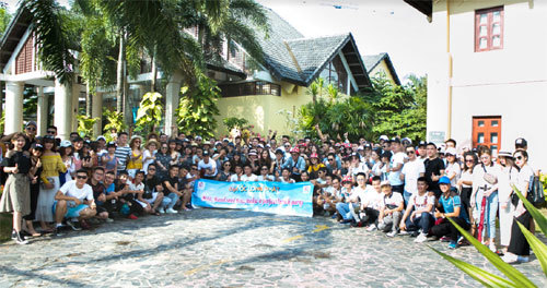 Địa Ốc Long Phát 'bao trọn gói' Eden Resort Phú Quốc