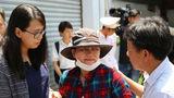 Mẹ hiệp sĩ bị đâm ở Sài Gòn: 'Nó ăn cơm xong đi mãi không về'